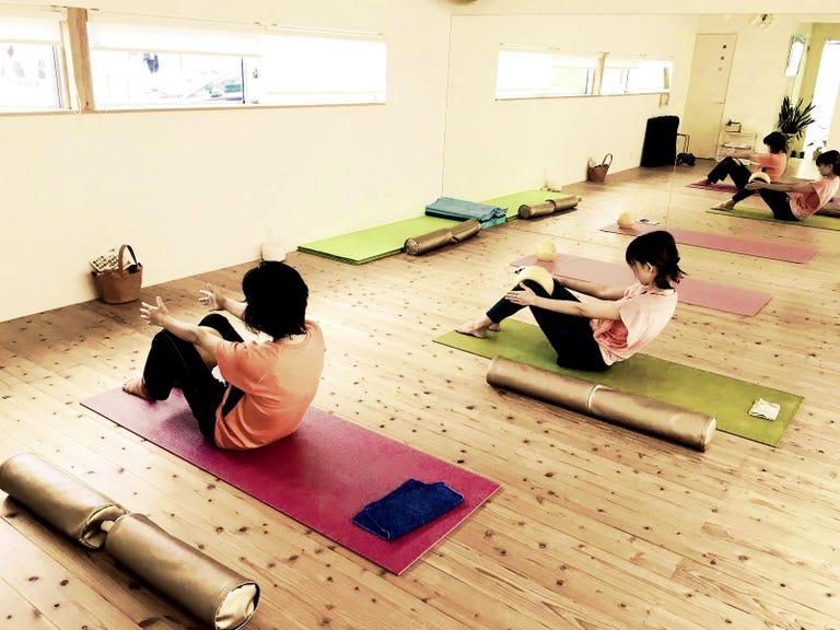 Pilates J Studioの画像