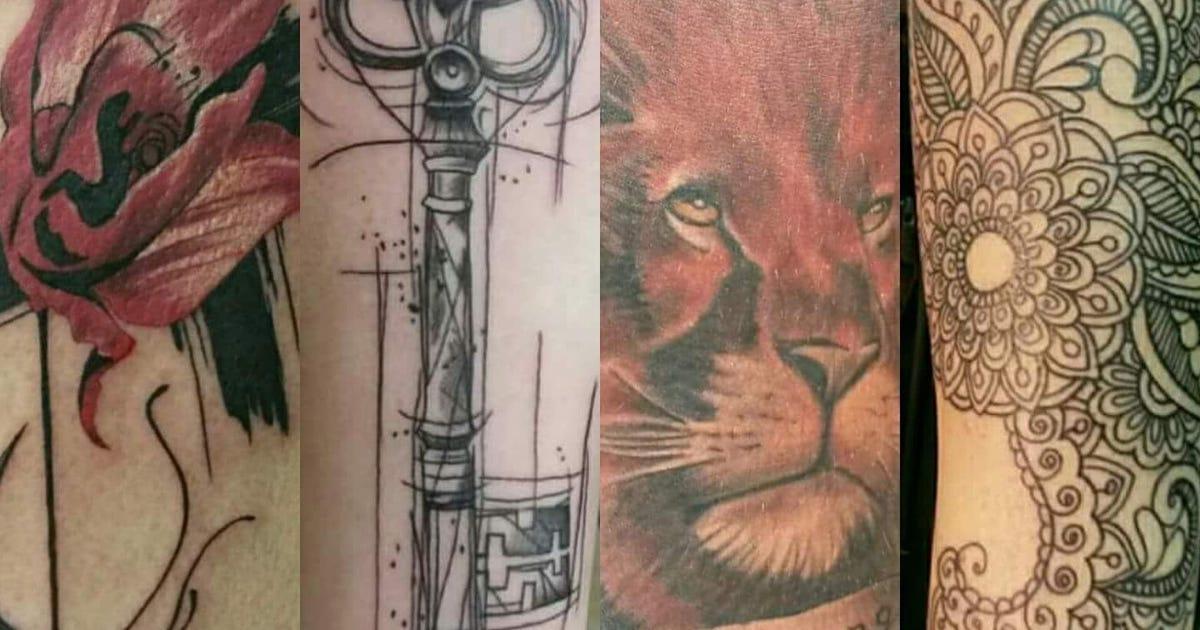 Tattoo Cham