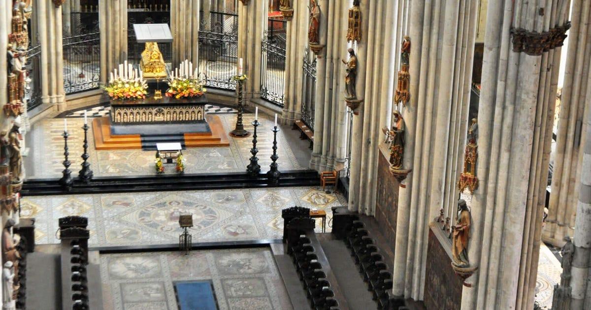 Konzert Kölner Dom