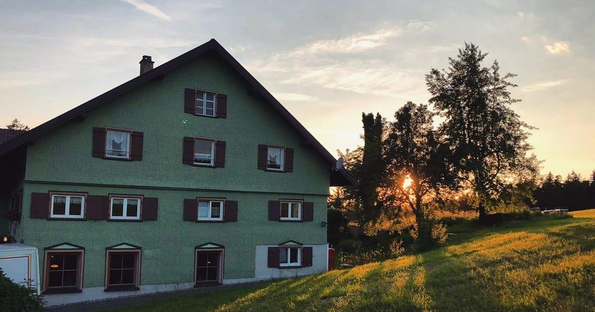 Home Haldenhof Isny