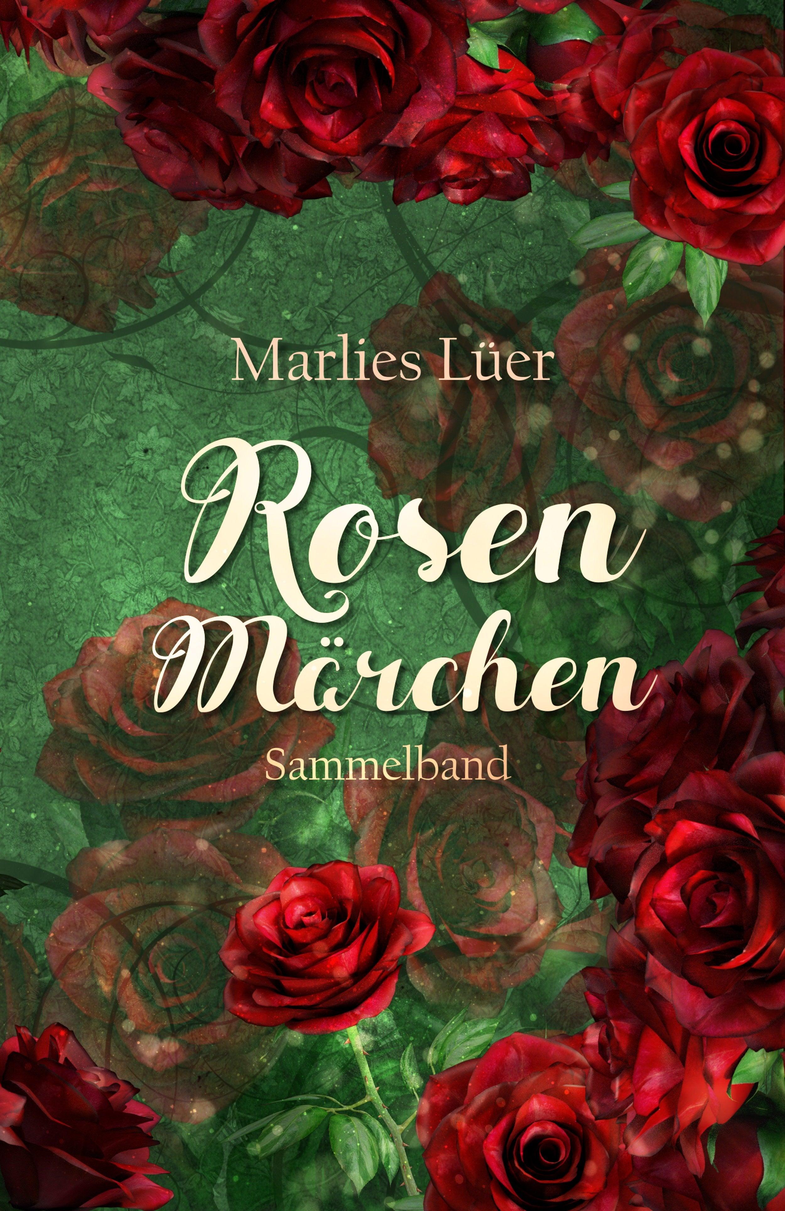 Cover Rosenmärchen