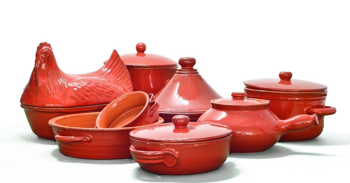 Collezione da fuoco - Collezioni | La Ceramica d'Italia ...