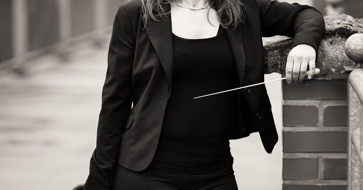 Dirigentin