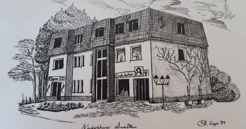 Mendel Niederlehme