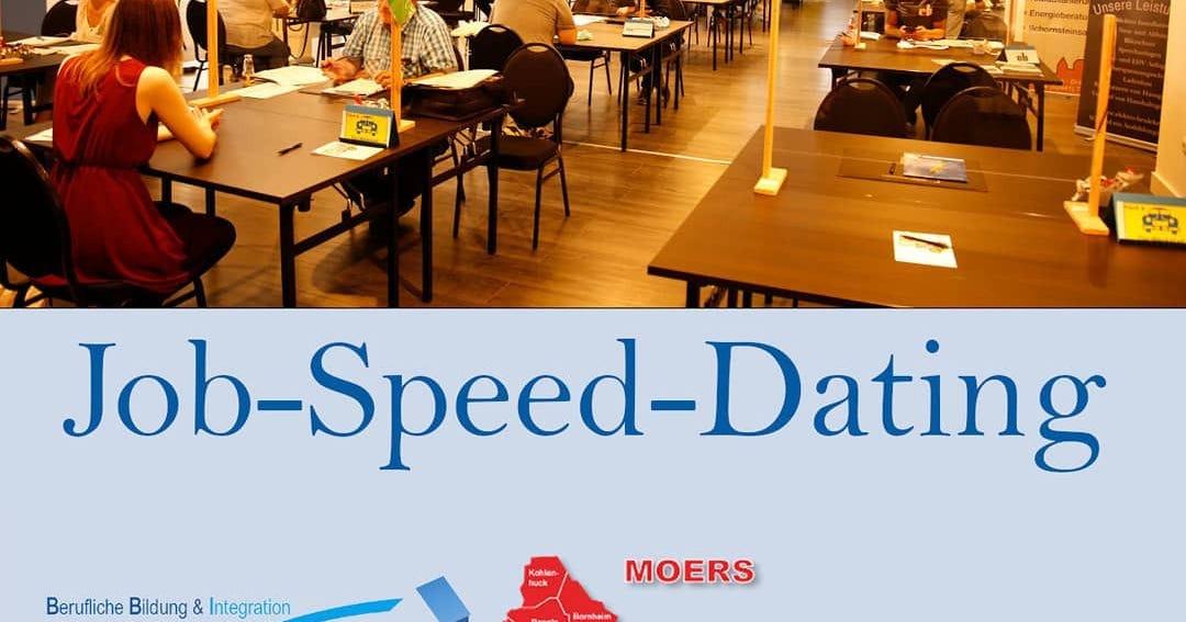 Speeddating moers