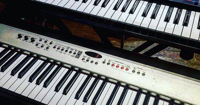 TAK-YAMADA/ピアニスト/Pianist/作曲/編曲/トラックメイカー | たっくやまだ ミュージックスクール