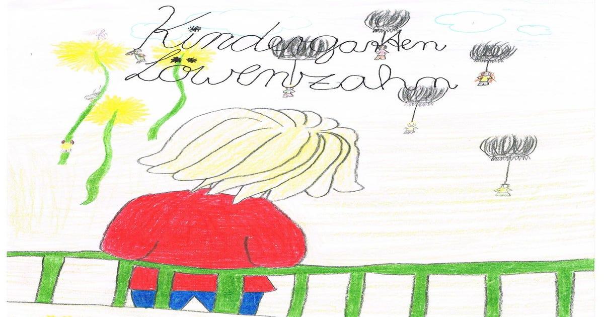 Tagesablauf und Aktionen | Kindergarten Löwenzahn