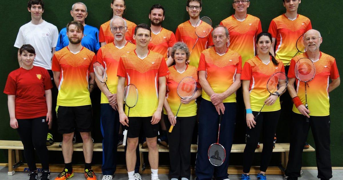 Badminton Frankenthal