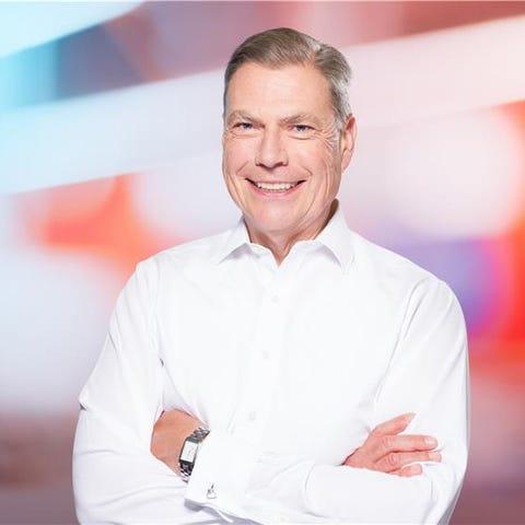 Dr. Dieter Haag Molkenteller