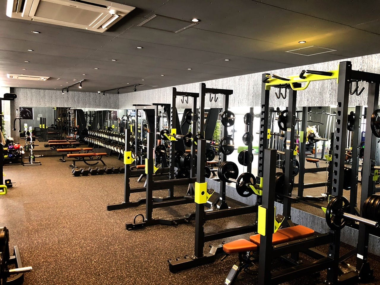 Re:boot workout studioの画像