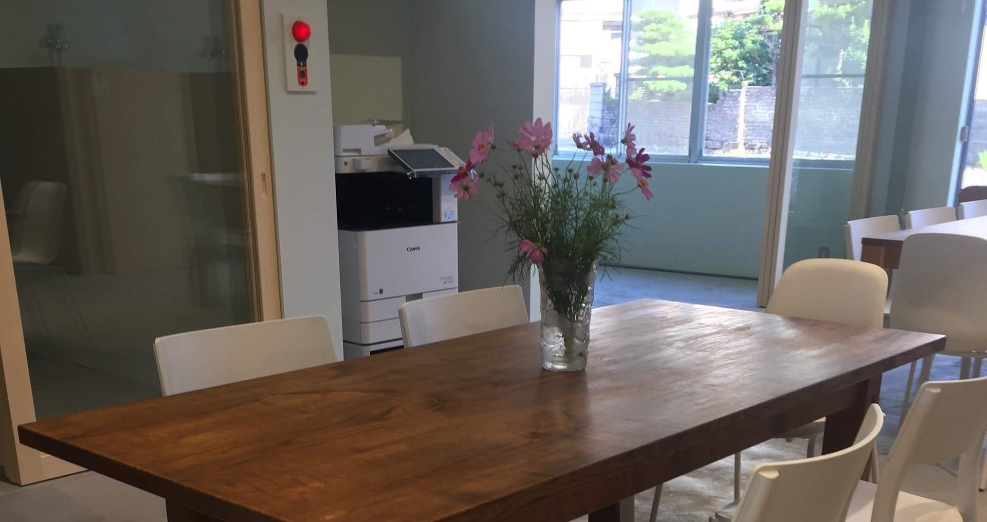 OFFICE | KOKUBAN OFFICE & CAFE
