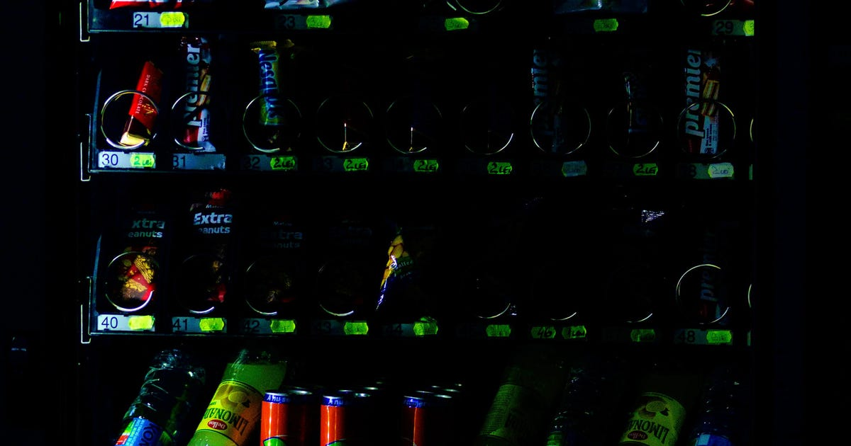 Automaten Aufstellen Kosten