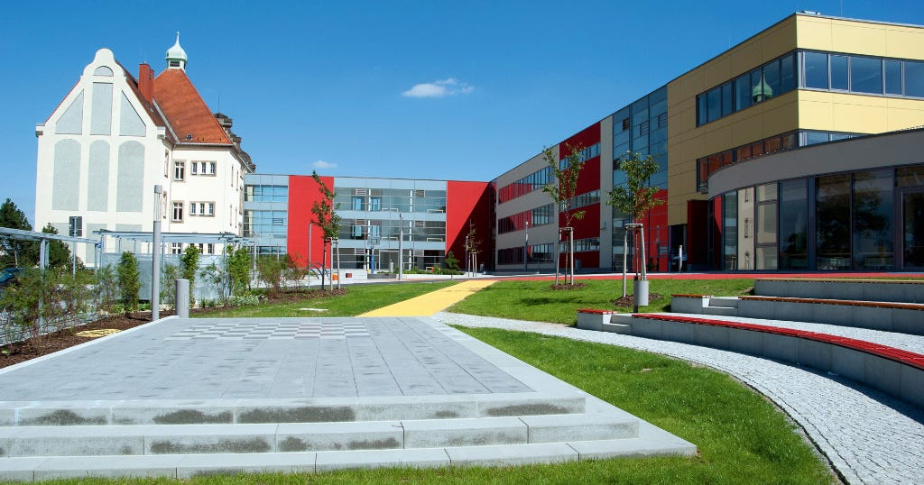 ferdinand sauerbruch gymnasium großröhrsdorf vertretungsplan
