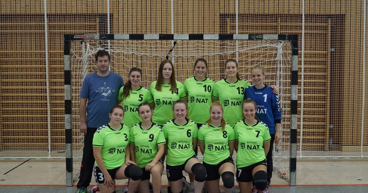 Handball Landau