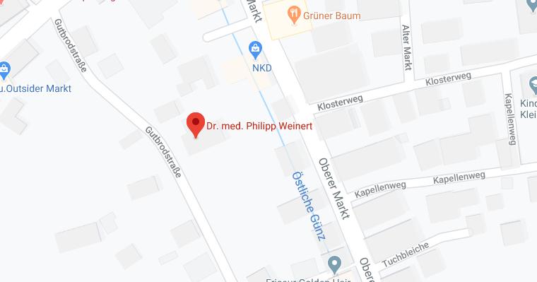 Weinert Obergünzburg