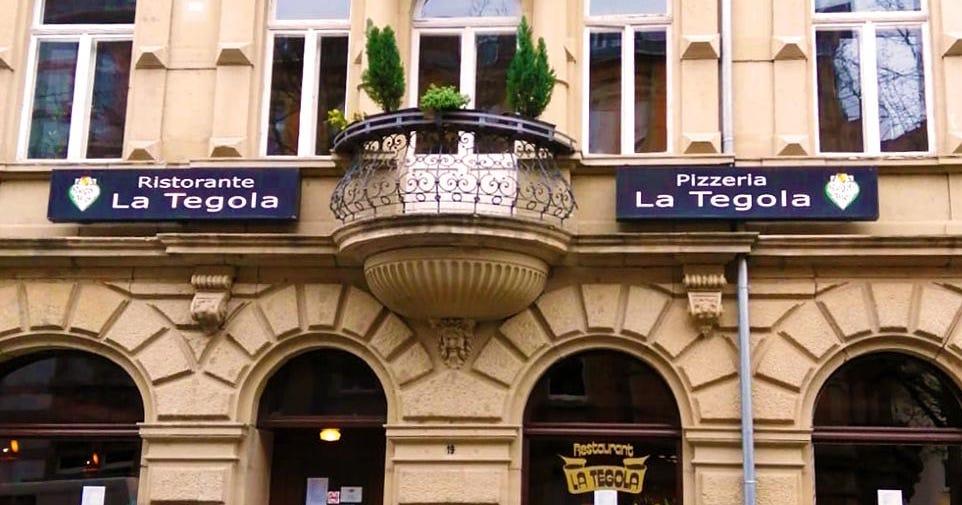 Restaurant Italienisch Karlsruhe