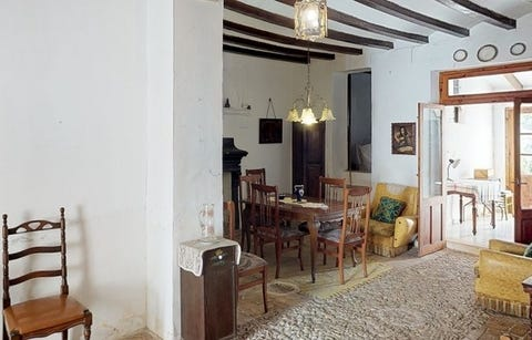 Tour Virtual | CASA TRADICIONAL Carrer Nou, Javea