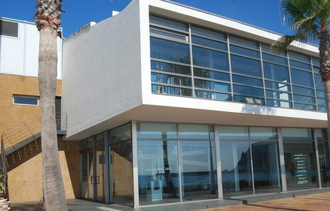 Tour Virtual | CASA DEL CABLE, Javea