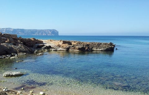 Tour Virtual | CALA BLANCA, Javea